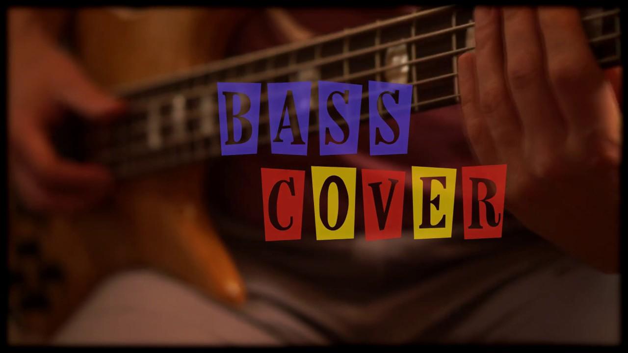 Burger Quiz Générique - Bass Cover avec Quiz Musical En Ligne