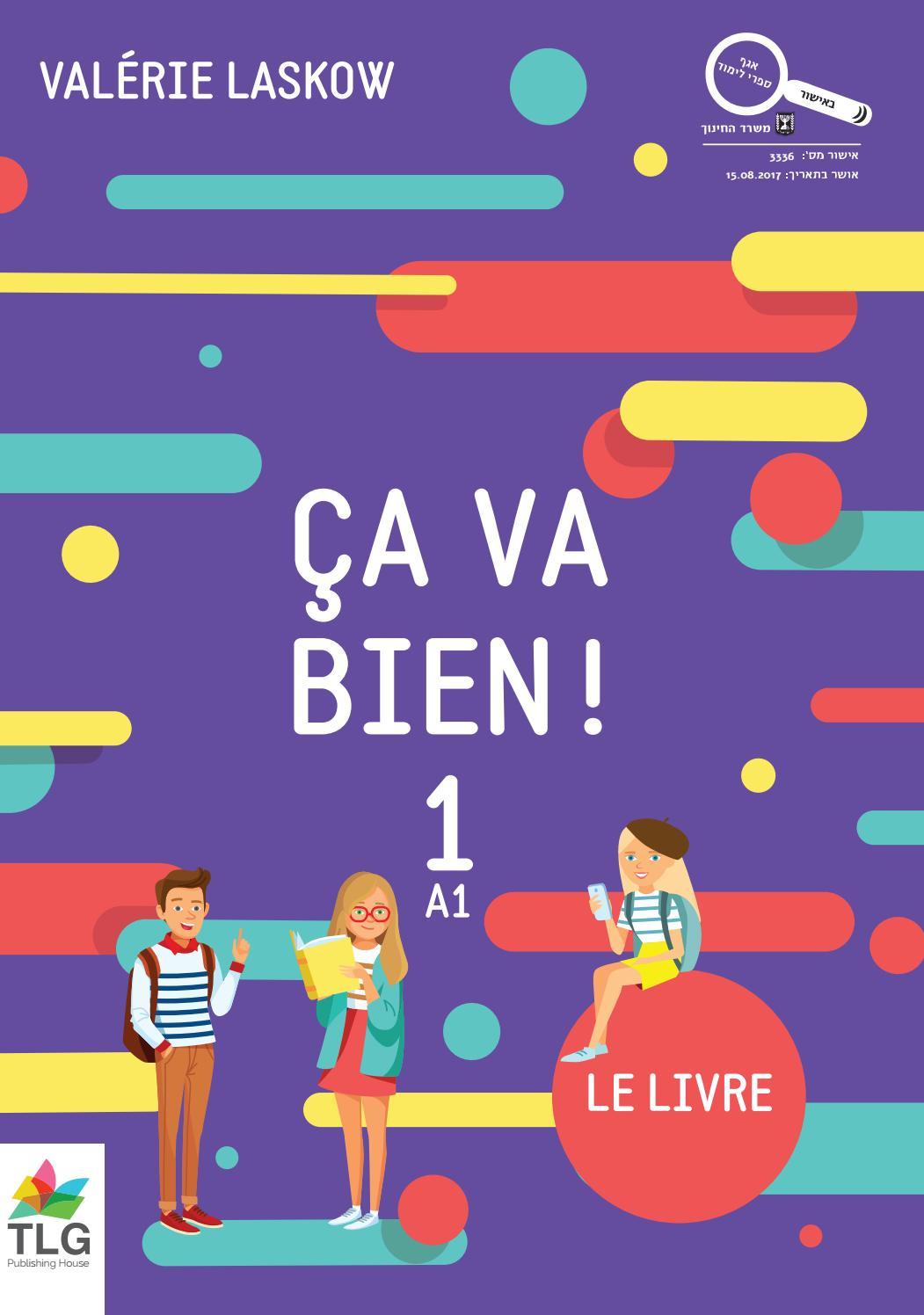 Ça Va Bien - Le Livre By Addora - Issuu dedans Bonjour Monsieur Comment Ca Va