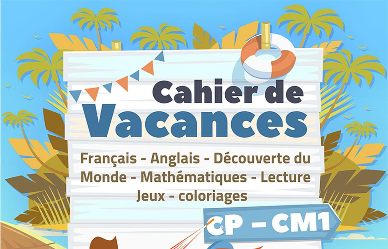 Cahiers De Vacances Gratuits À Imprimer Sur Hugolescargot à Jeux De Maternelle À Imprimer