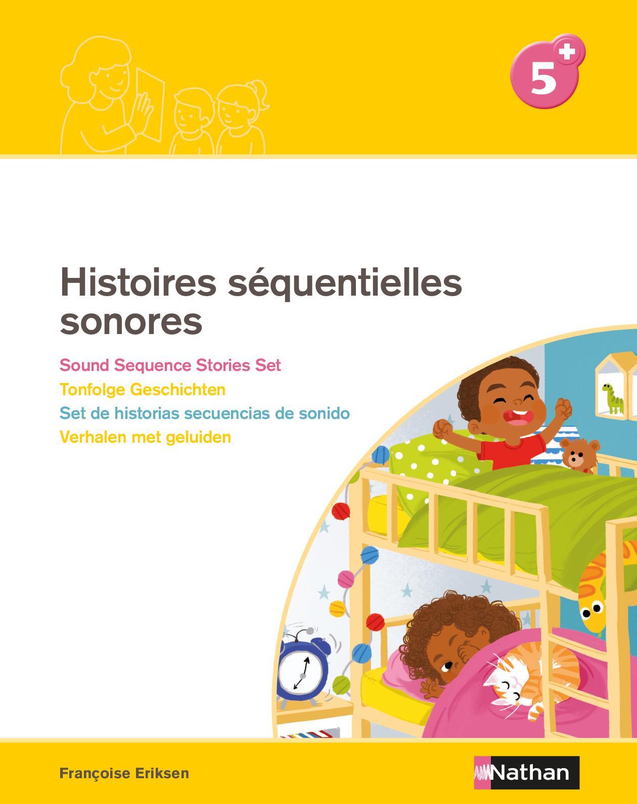 Calaméo - Histoires Séquentielles Sonores avec Images Séquentielles Maternelle