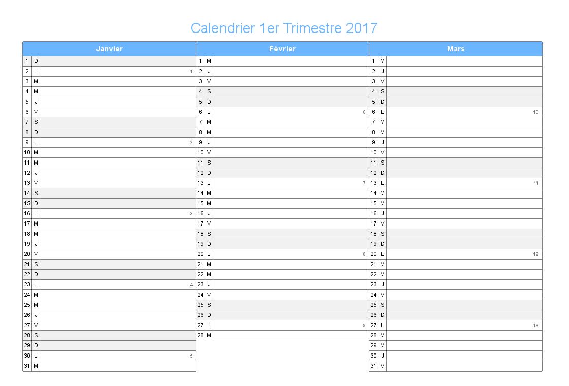 Calendrier 2020 Gratuit À Personnaliser Et À Imprimer destiné Calendrier 2019 Avec Jours Fériés Vacances Scolaires À Imprimer