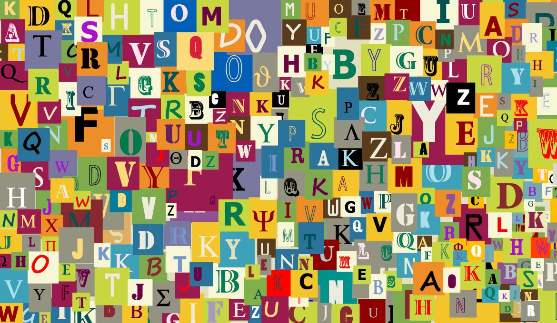 Caractères Typographiques Pour L'apprentissage De La Lecture encequiconcerne Police Script Ecole