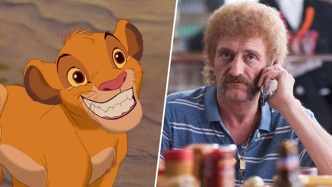 Ce Soir À La Tv Vendredi 20 Mars : Le Roi Lion Et Les Tuche serapportantà Ce Soir On Joue En Famille 3