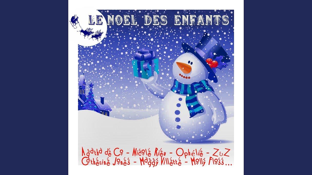 Chanson Pour Les Enfants: Dans La Nuit De L'hiver destiné Dans La Nuit De L Hiver Chanson