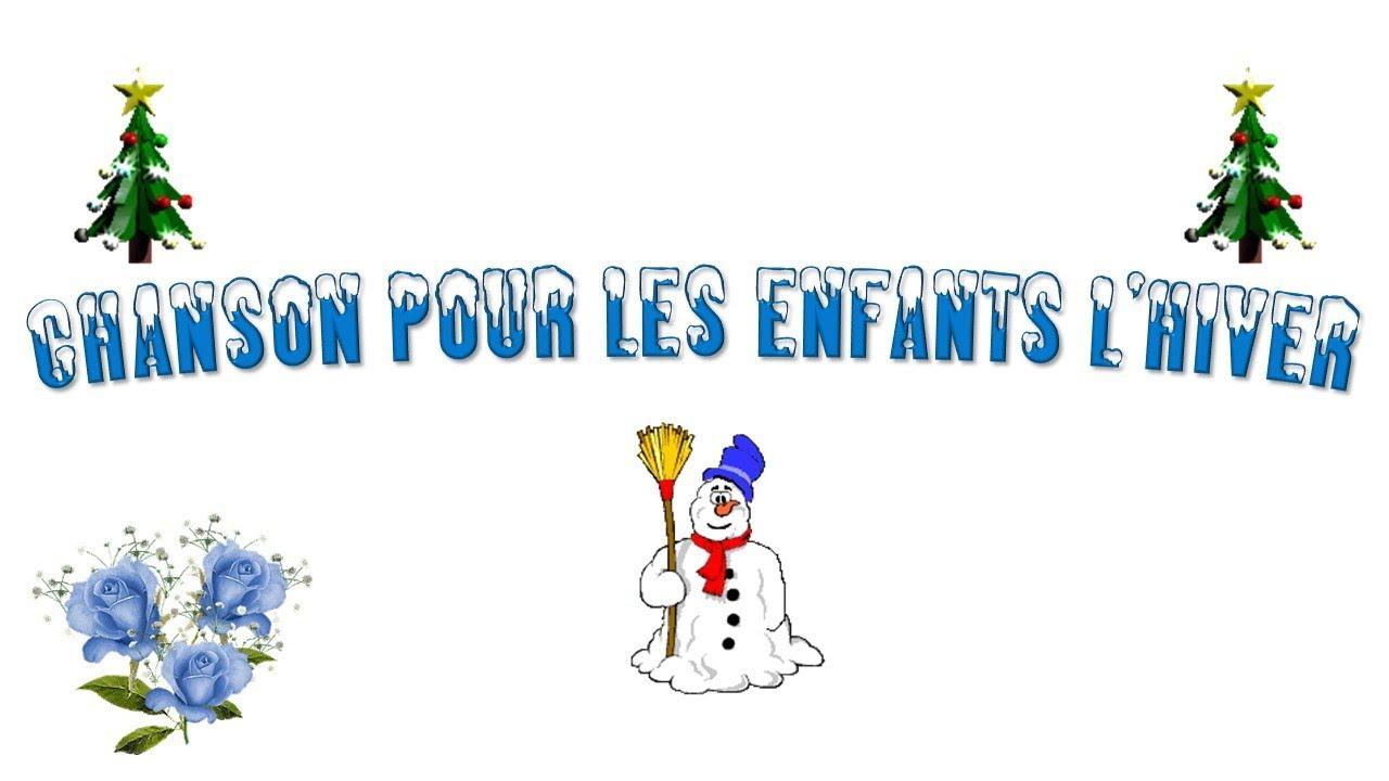 Chanson Pour Les Enfants L'hiver De Jacques Prévert destiné Dans La Nuit De L Hiver Chanson