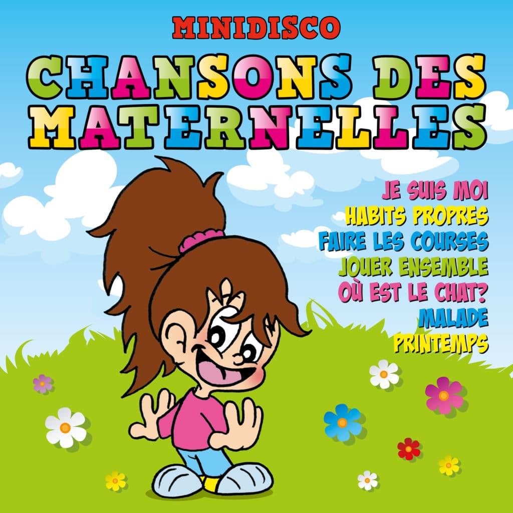 Chansons - Les Meilleures Chansons Pour Les Enfants - Minidisco tout Chanson Pour Les Animaux