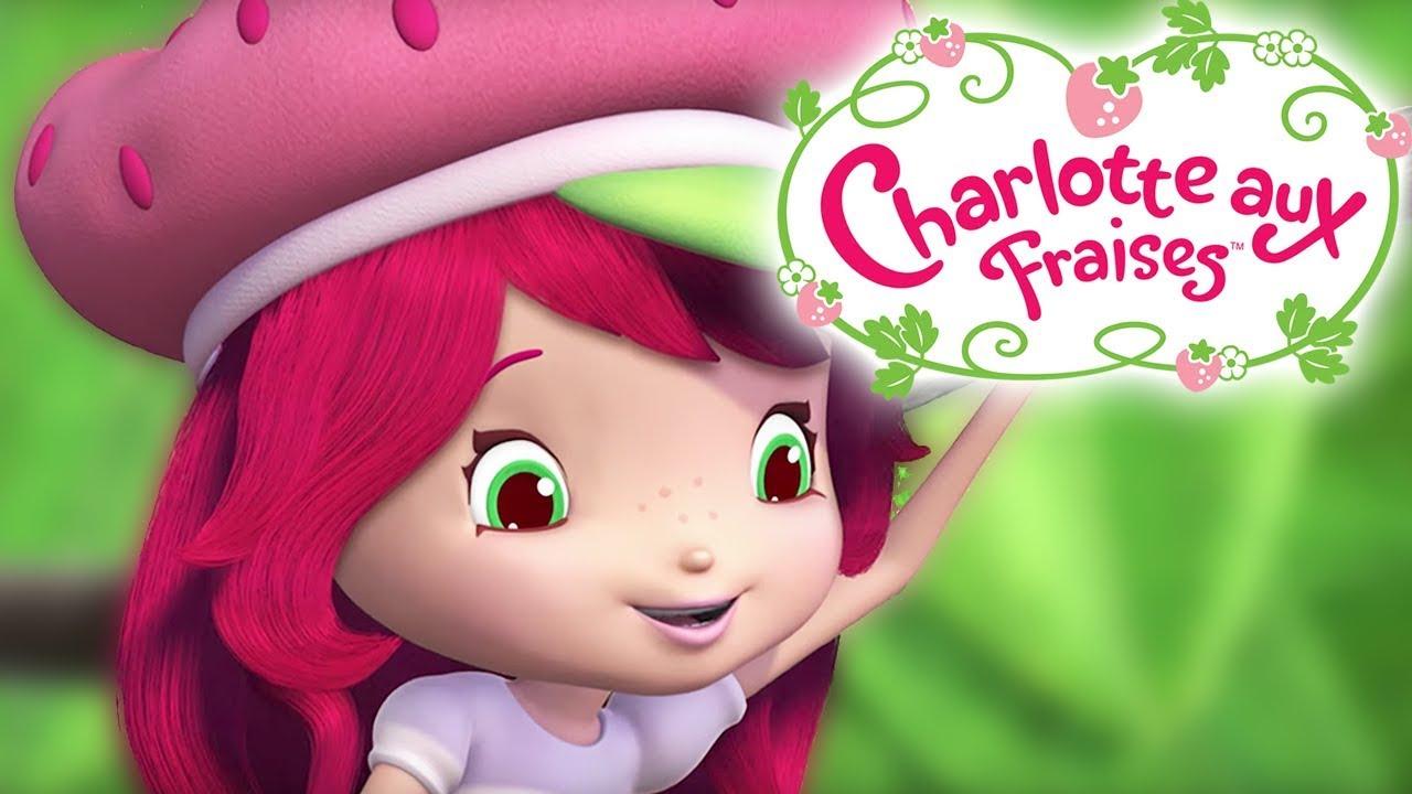 Charlotte Aux Fraises 🍓 Sauver La Fraise 🍓 Dessin Animé Aventures À  Fraisi Paradis à Coloriage Charlotte Aux Fraises Et Ses Amies