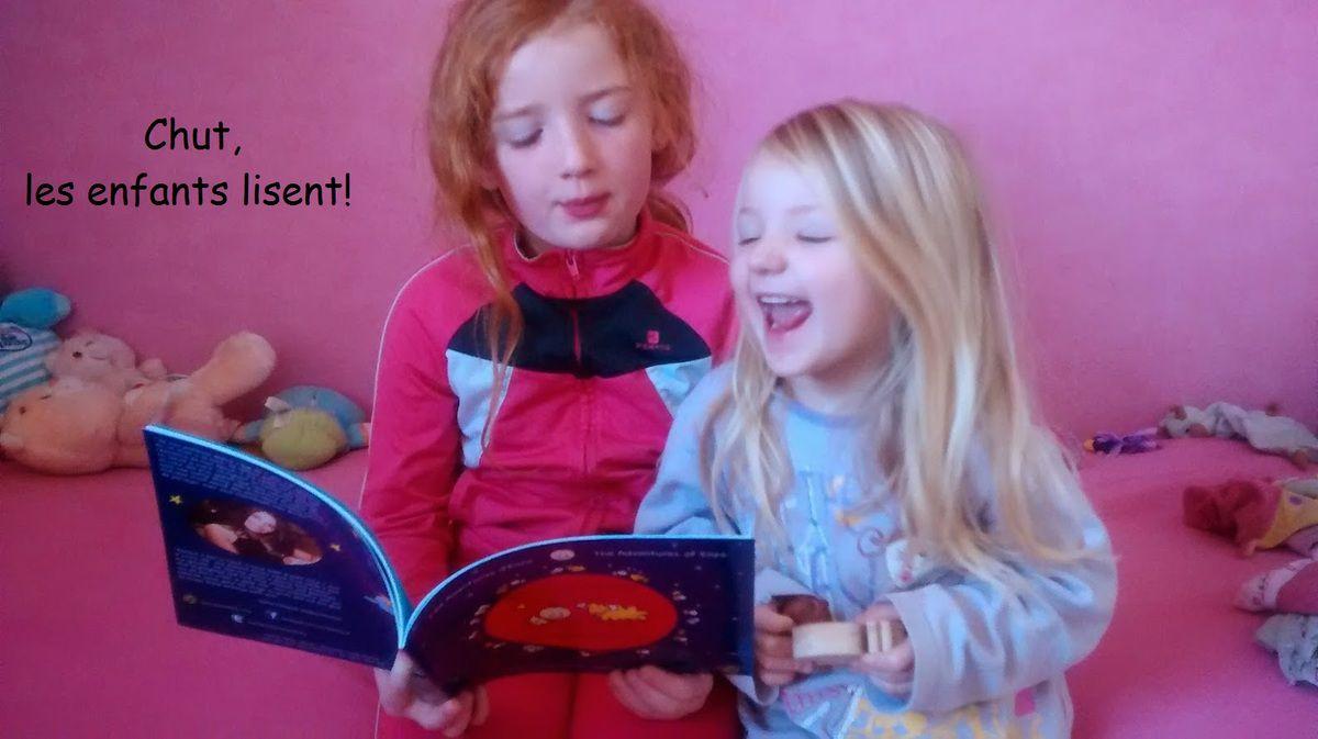 Chut Les Enfants Lisent! L'ane Trotro Et Son Doudou - Six À serapportantà Doudou Ane Trotro