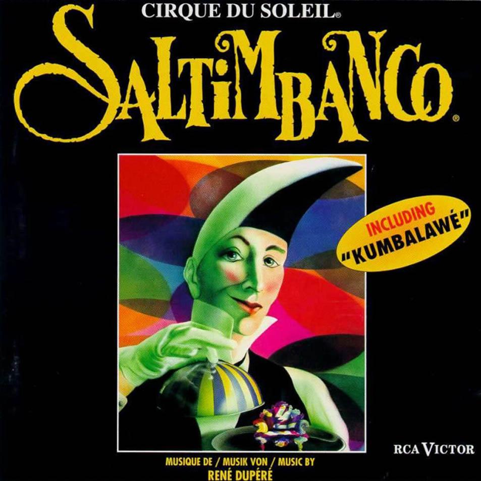 Cirque Du Soleil (7 Cd)/ost » Хорошо - Сайт Хорошей Музыки serapportantà Musique Cirque Mp3