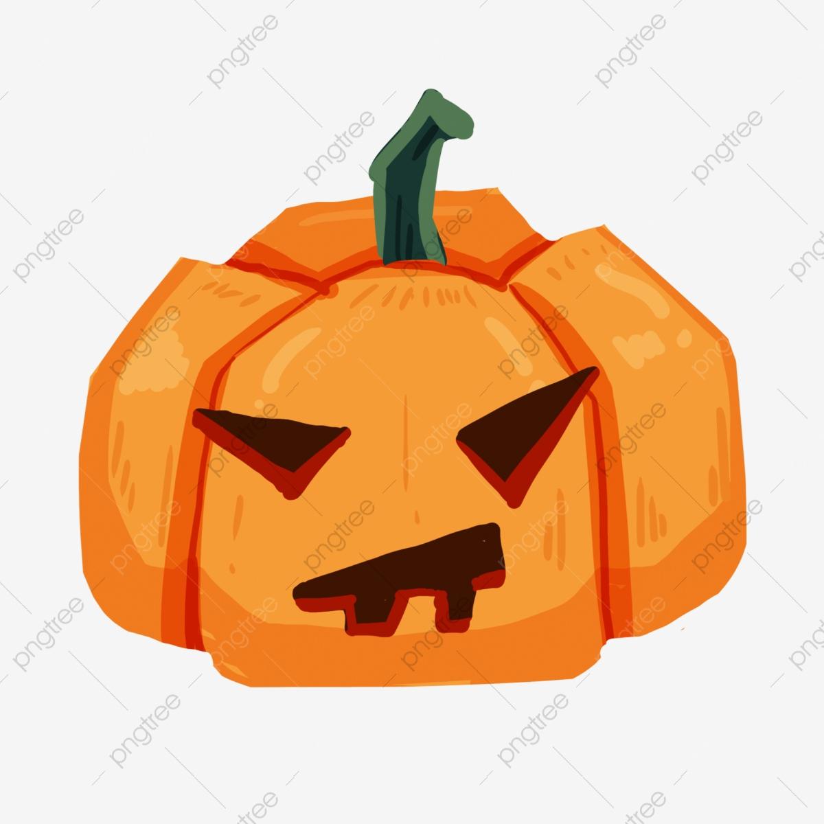 Citrouille D'halloween, Citrouille D'halloween, Élément D avec Photo De Citrouille D Halloween