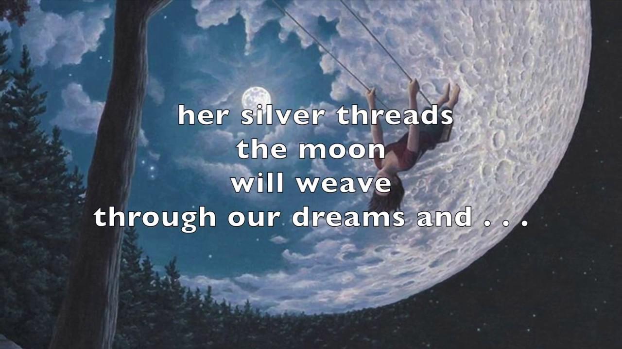 Clair De Lune Debussy Lyrics - à Clair De La Lune Lyrics
