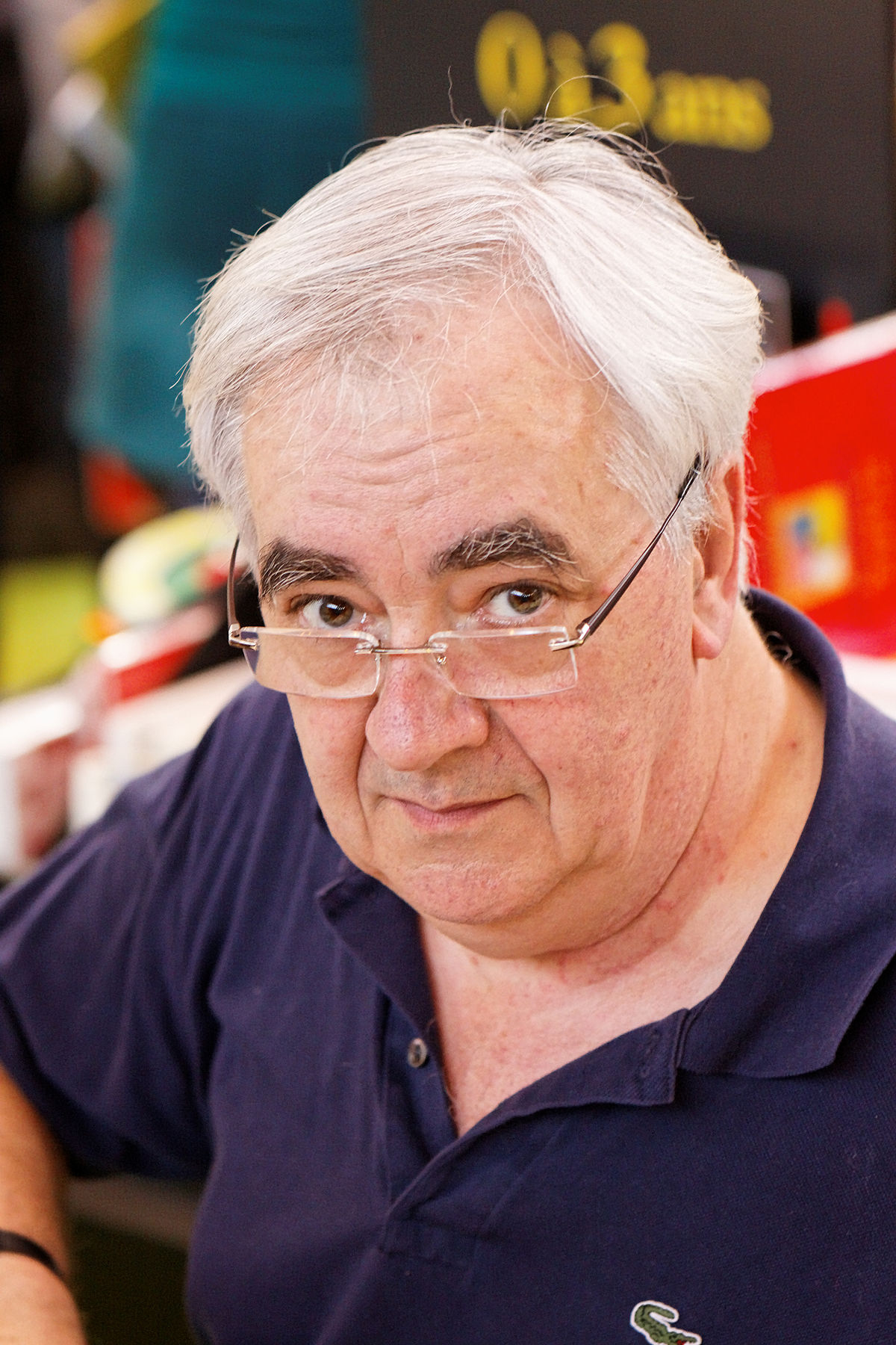 Claude Ponti - Wikipedia avec La Tempête Claude Ponti