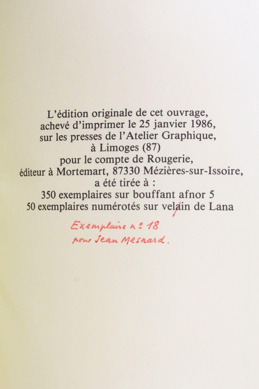 Collectif : Du Baroque Aux Lumières. Pages À La Mémoire De destiné Ateliers Graphiques Ps