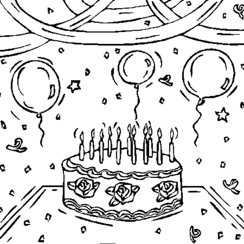Coloriage 11 Ans En Ligne Gratuit À Imprimer pour Jeux De Fille De 11 Ans Gratuit