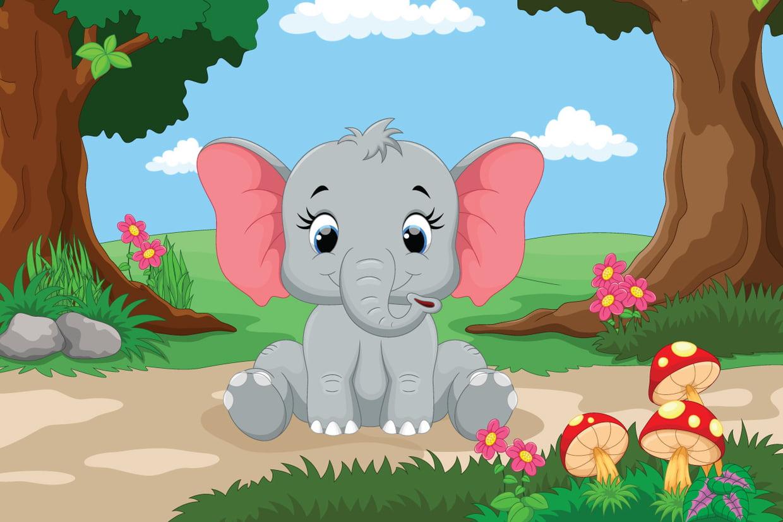 Coloriage Bébés Animaux Sur Hugolescargot à Apprendre Les Animaux Pour Bebe