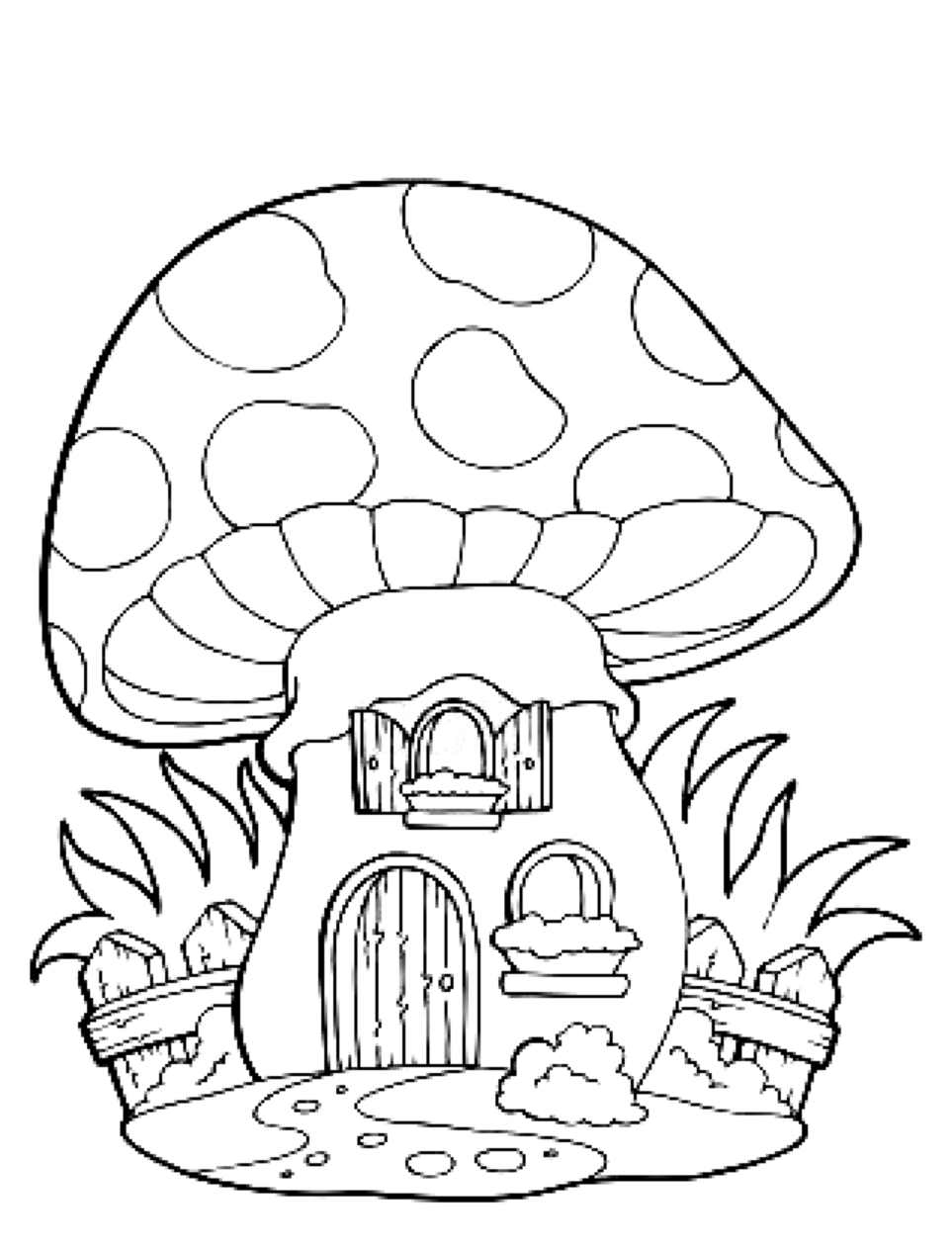 Coloriage Igloo À Imprimer destiné Coloriage Igloo