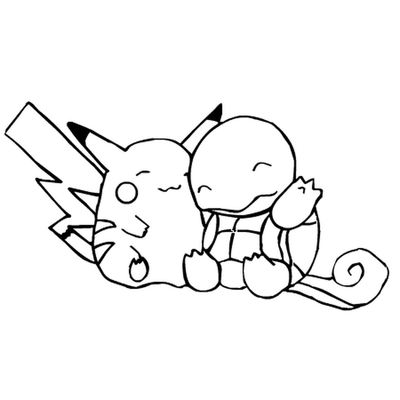 Coloriage Pokémon En Ligne Gratuit À Imprimer dedans Coloriage De Pokémon Gratuit