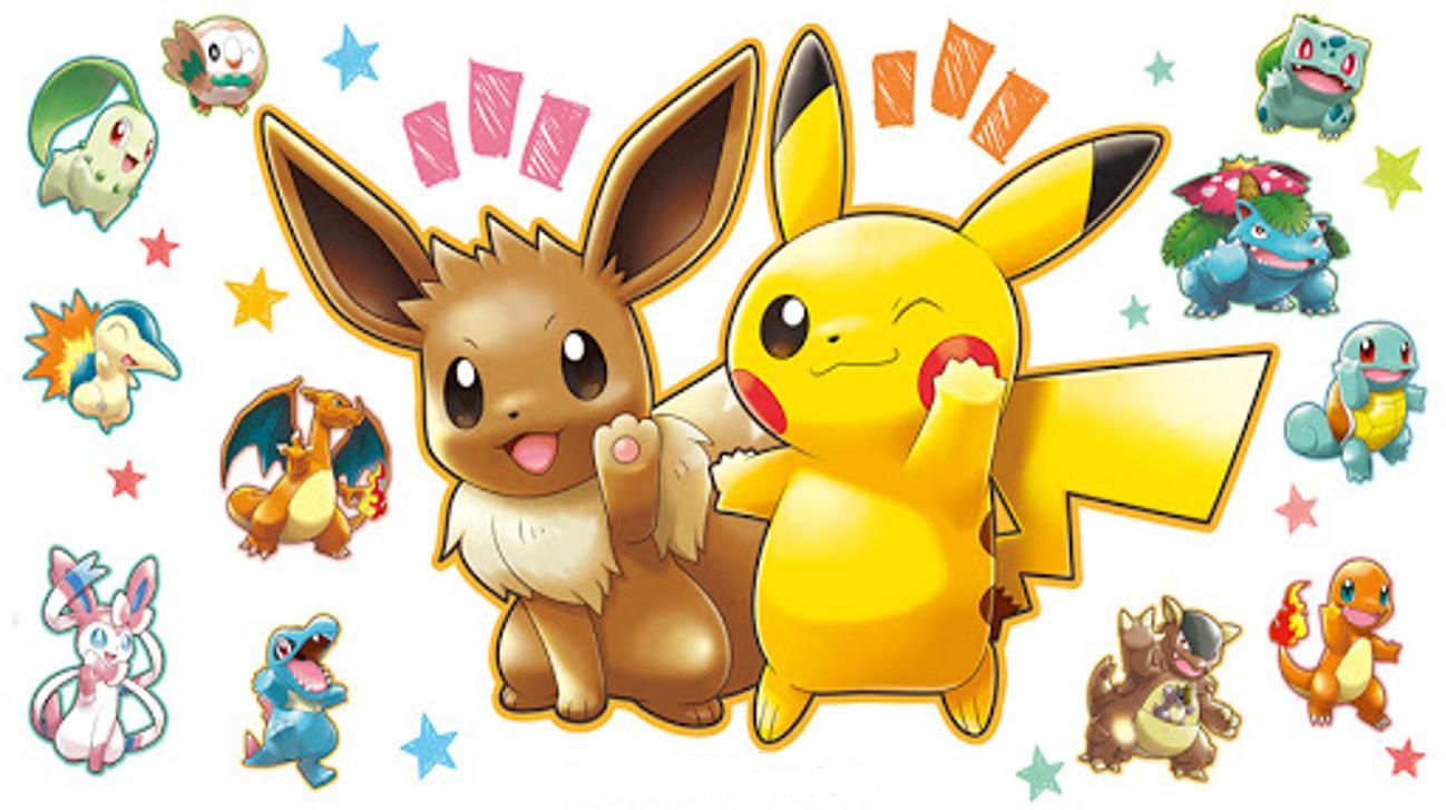 Coloriage Pokemon Rare | 20 Images Inédites À Imprimer concernant Imprimer Coloriage Pokemon
