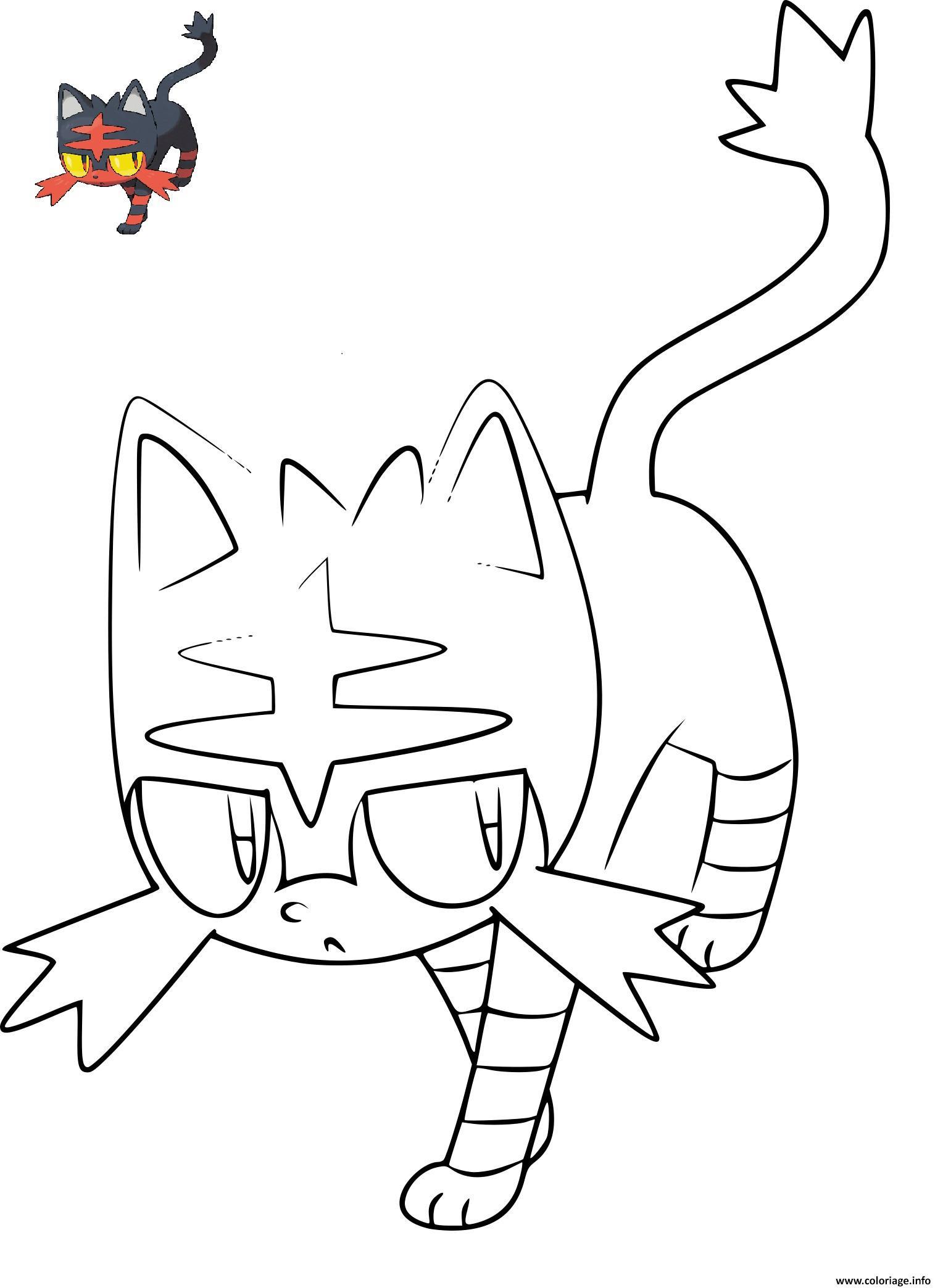 Coloriages À Imprimer : Pokemon, Numéro : 3486F56D serapportantà Imprimer Coloriage Pokemon