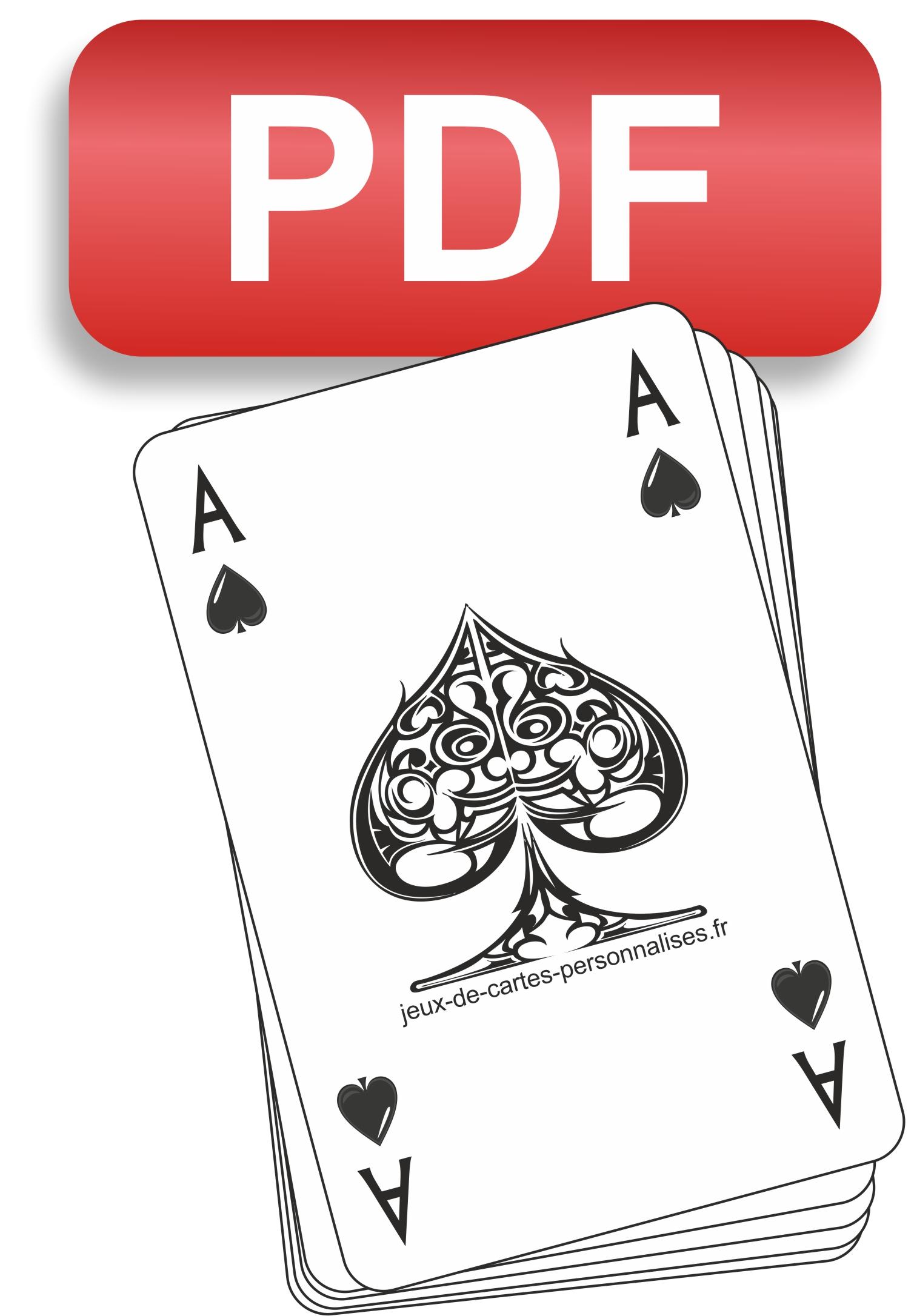 Comment Créer Et Éditer Un Jeu De Cartes ? - Jeux De Cartes encequiconcerne Jeux Facile Pour Petit Gratuit