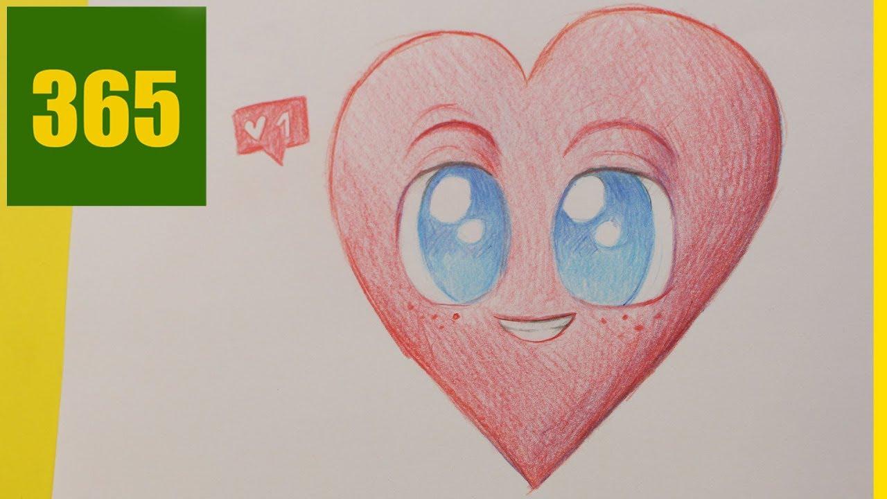 Comment Dessiner Un Coeur Pour La Saint-Valentin - Cadeaux Originaux Pour  La Saint-Valentin serapportantà Dessin Pour La Saint Valentin