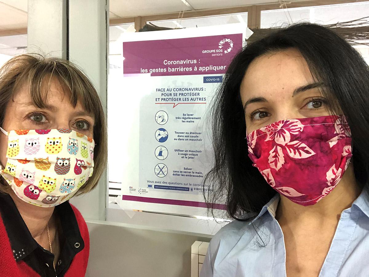 Comment Fabriquer Son Propre Masque De Protection ? tout Masque Canard À Imprimer