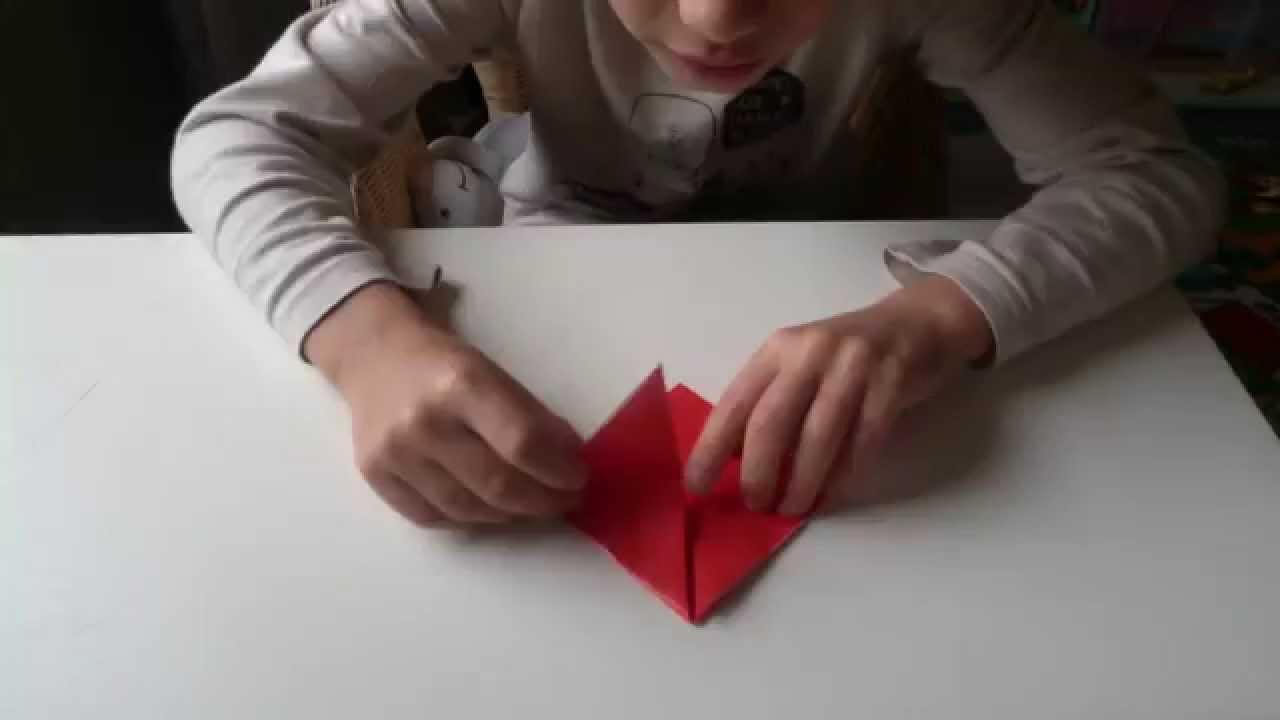 Comment Faire Une Chauve-Souris En Origami intérieur Origami Chauve Souris