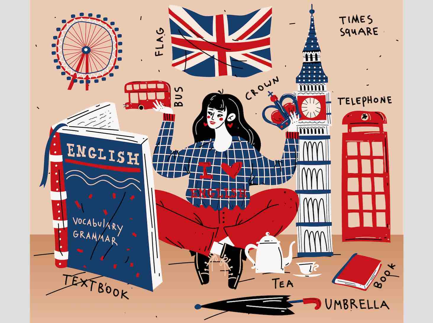 Comment Les Français Jugent-Ils Leur Niveau D'anglais? | Cb concernant Grimper En Anglais
