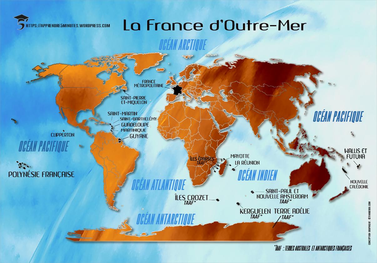 Comment Mémoriser Facilement La Liste Des Départements tout Carte De France Pour Les Enfants