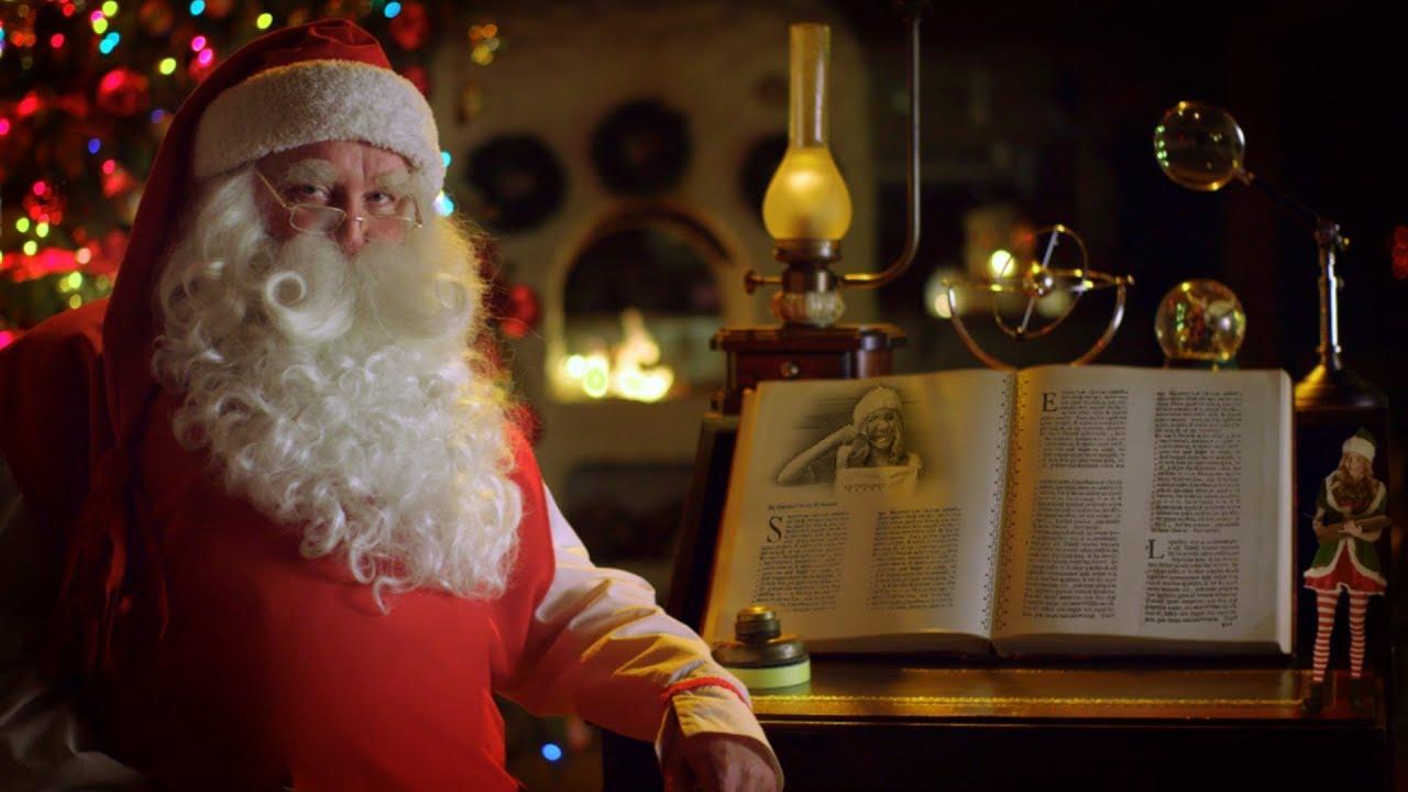 Comment Recevoir Une Lettre Personnalisée Du Père Noël (Avec serapportantà Reponse Lettre Du Pere Noel A Imprimer