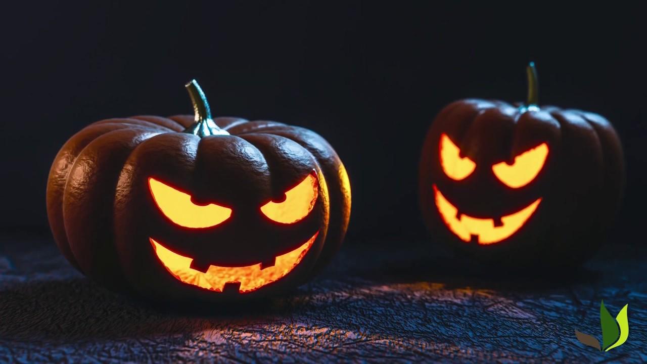 Comment Sculpter Une Citrouille D'halloween ? - Jardinerie Truffaut Tv serapportantà Photo De Citrouille D Halloween