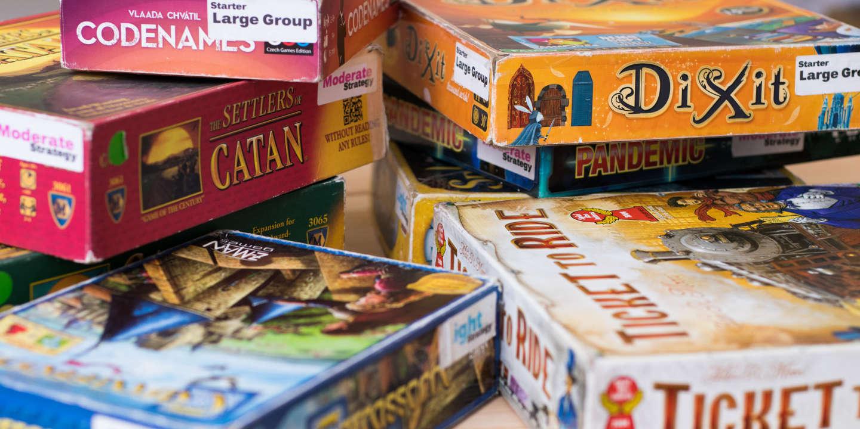 Comparatif : Les Meilleurs Jeux De Société Pour Adultes encequiconcerne Jeu En Ligne Pour Adulte