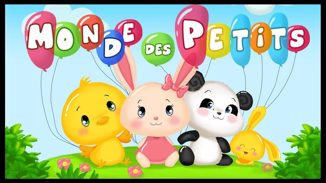 Comptines Et Chansons Pour Enfants - Titounis encequiconcerne Chanson Pour Bebe 1 An
