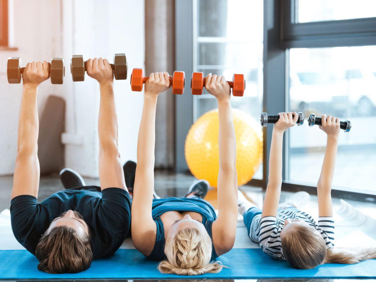Confinement : 5 Exercices Et Jeux Qui Vont Défouler Vos dedans Jeux Pour Petit Enfant