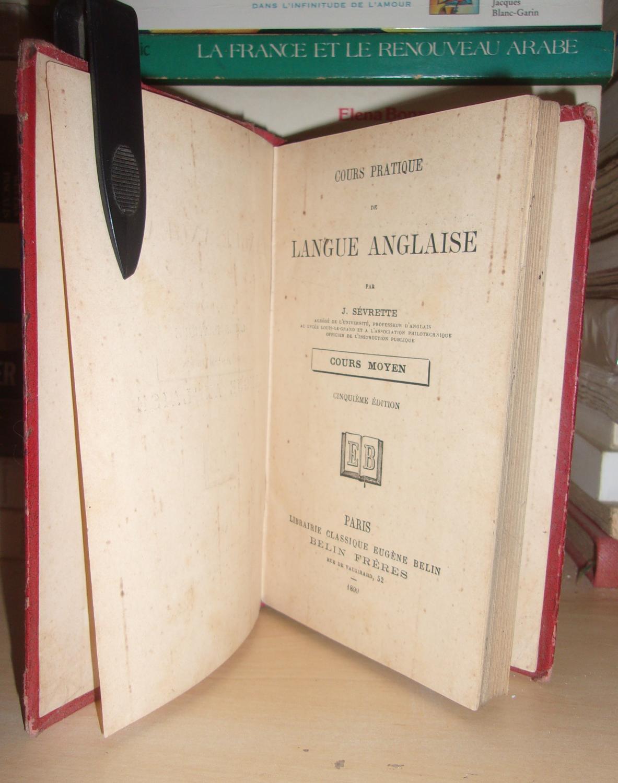 Cours Pratique De Langue Anglaise : Cours encequiconcerne Frere Jacques Anglais