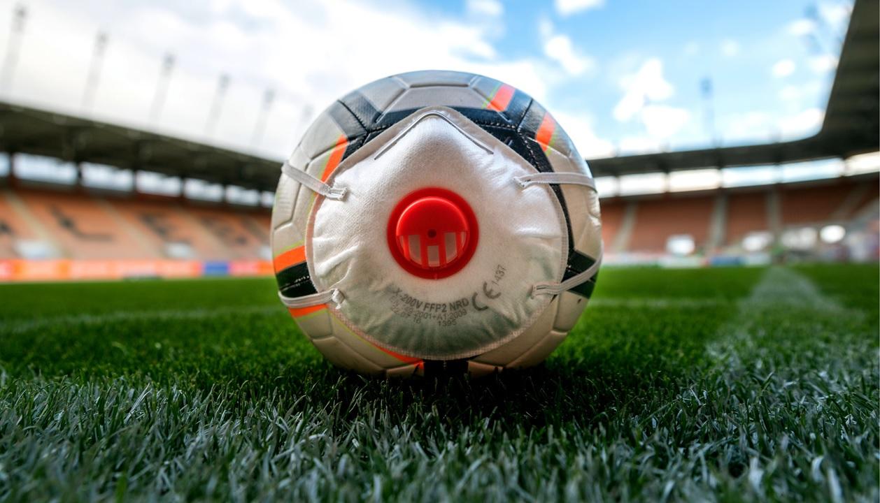 Covid-19 : Quelles Solutions Pour L'industrie Sportive ? destiné Jeux Sportifs 6 12 Ans
