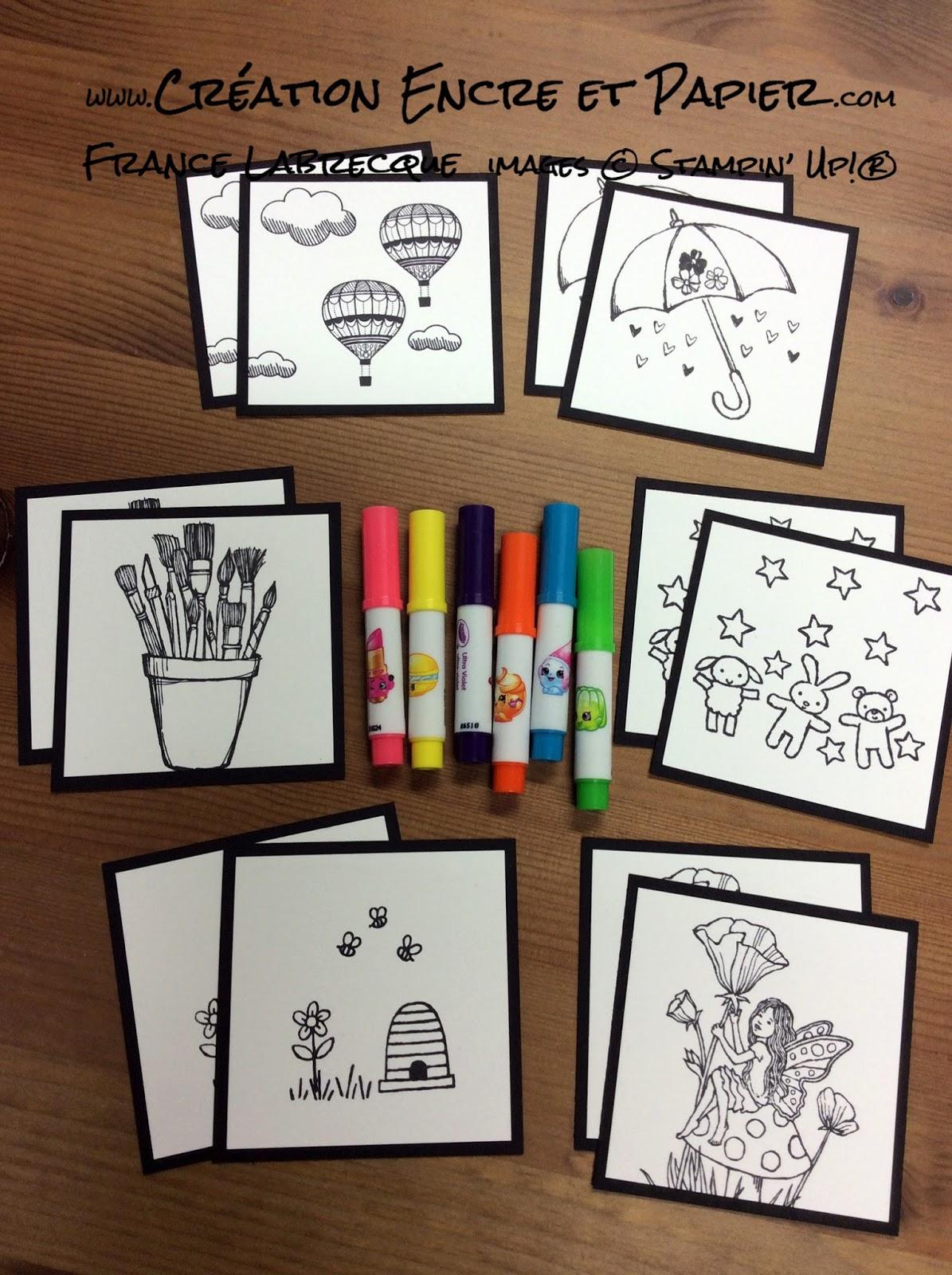 Création Encre Et Papier: Jeu De Mémoire Fait Maison Et À à Jeux De Memoire Enfant
