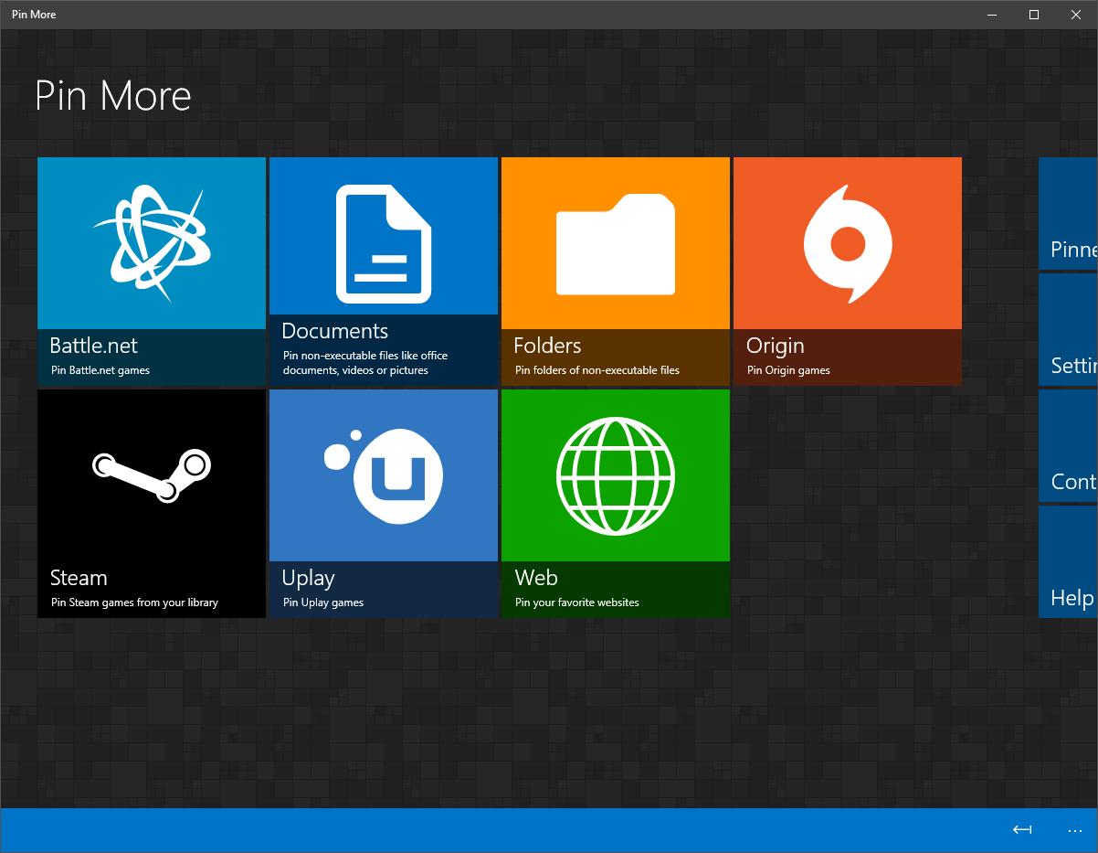 """Créez Facilement Des """"tiles"""" Windows 10 Pour Vos Jeux Avec encequiconcerne Jeux Facile Pour Petit Gratuit"""