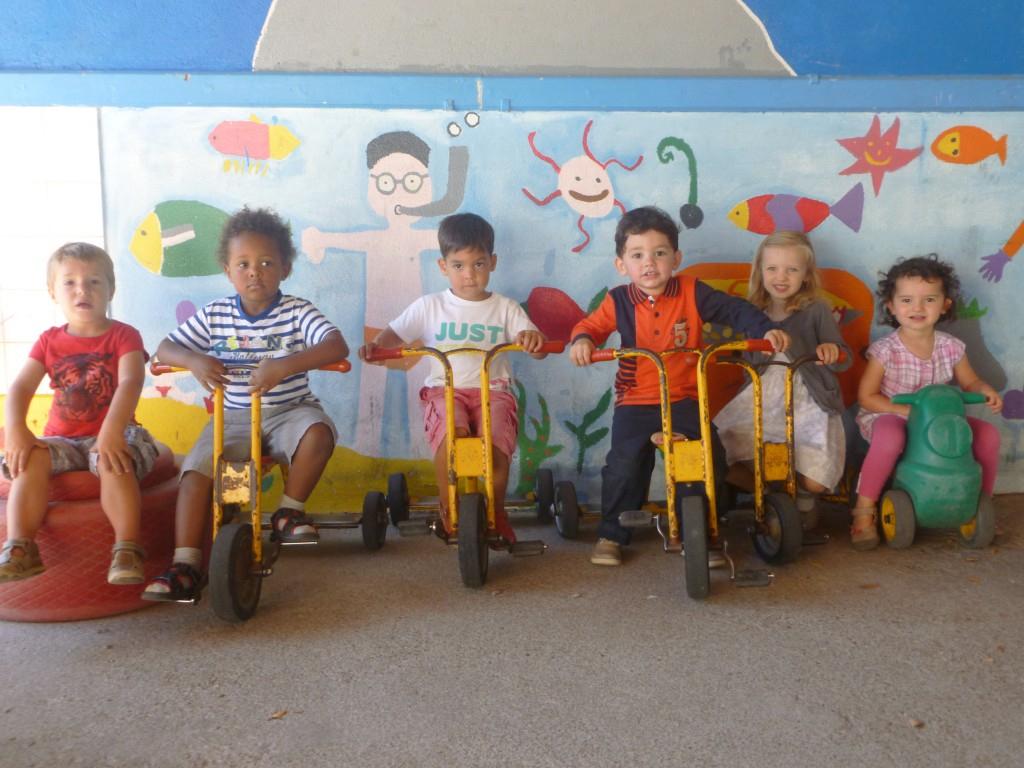 Cycles 1, 2 Et 3 | à Grande Section Maternelle Age