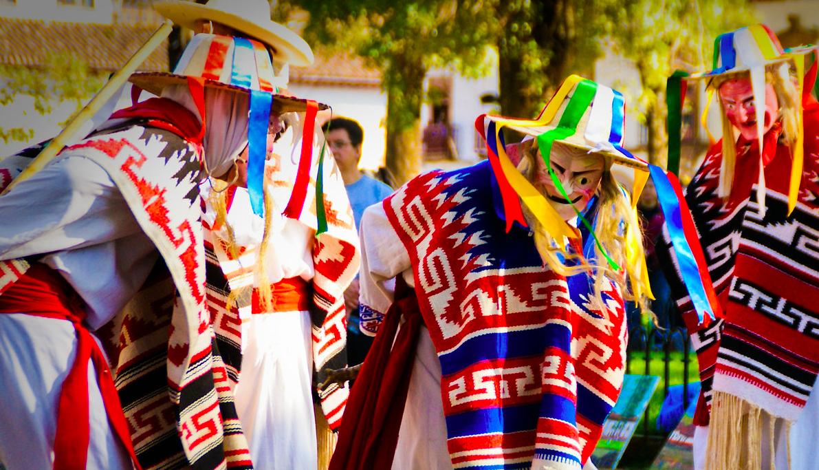 Danse, Couleurs Et Traditions | Mexique Découverte destiné Musicien Mexicain