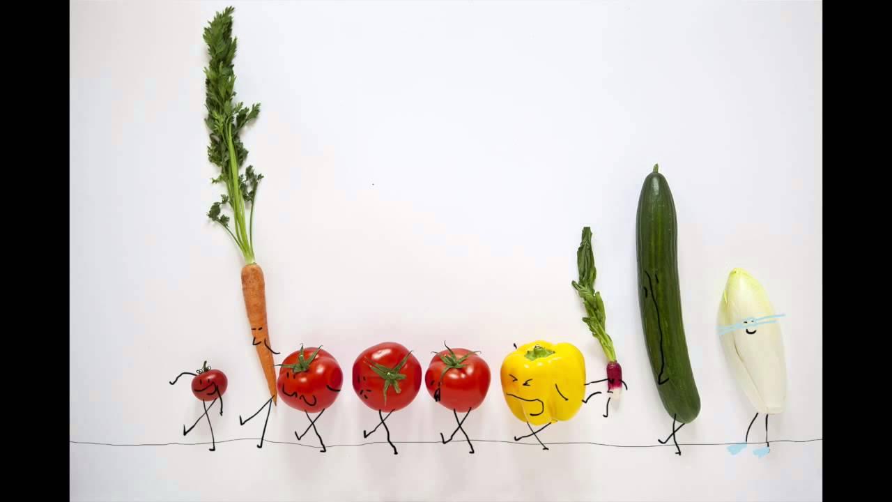 Danse Des Légumes concernant Chanson Sur Les Fruits Et Légumes