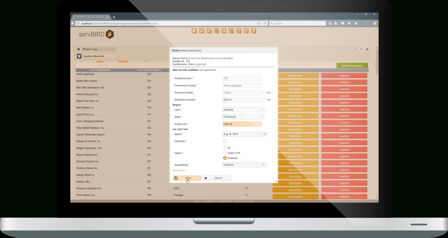Data Manager – Dynamische Sql-Generierung & Etl-Prozesse tout Ateliers Graphiques Ps