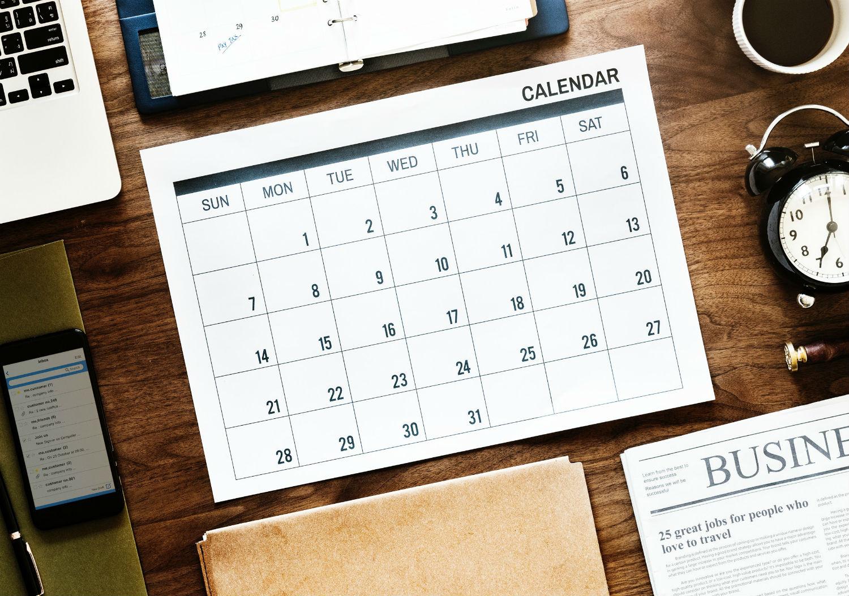 Date En Anglais : Comment Dire Et Écrire Les Dates En à Comment Souhaiter Un Joyeux Anniversaire En Anglais