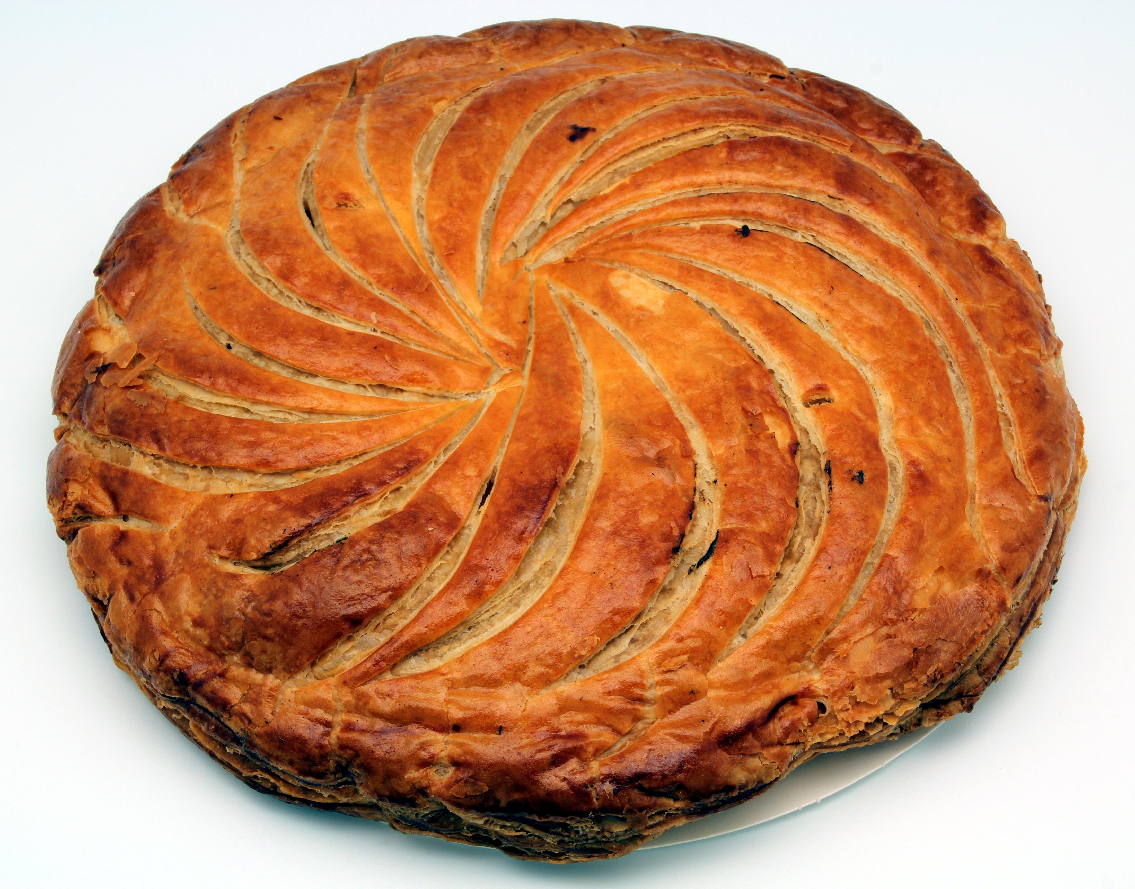 Datei:galette Des Rois 2013 – Wikipedia à Image De Galette Des Rois