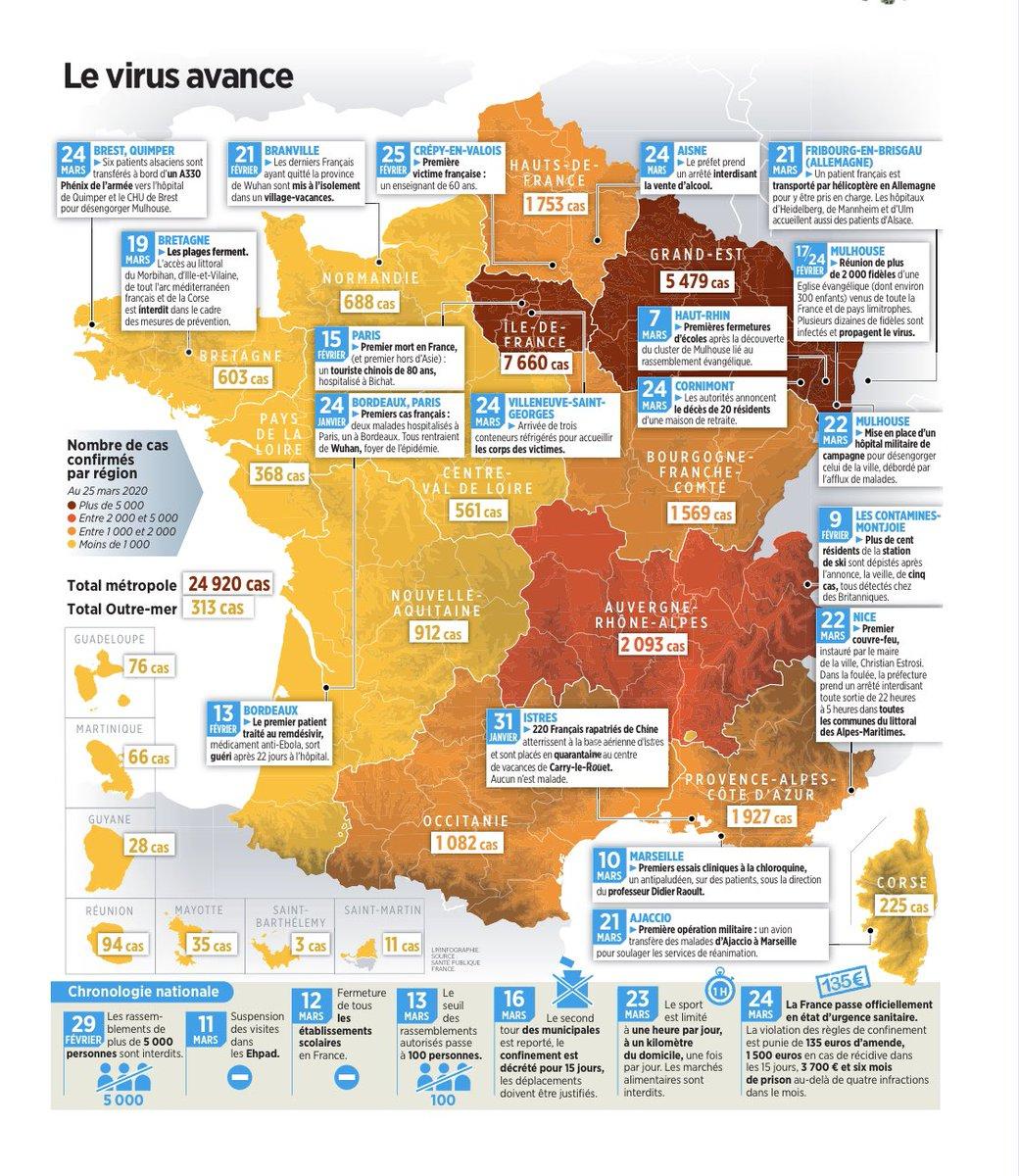 """David Abiker On Twitter: """"graphie Du @le_Parisien La avec Carte De France Pour Les Enfants"""
