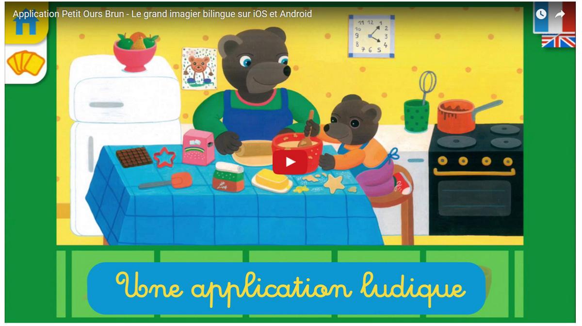 Des Applis Pour Enfants Pour S'amuser Et Grandir destiné Jeux Pour Petit Enfant