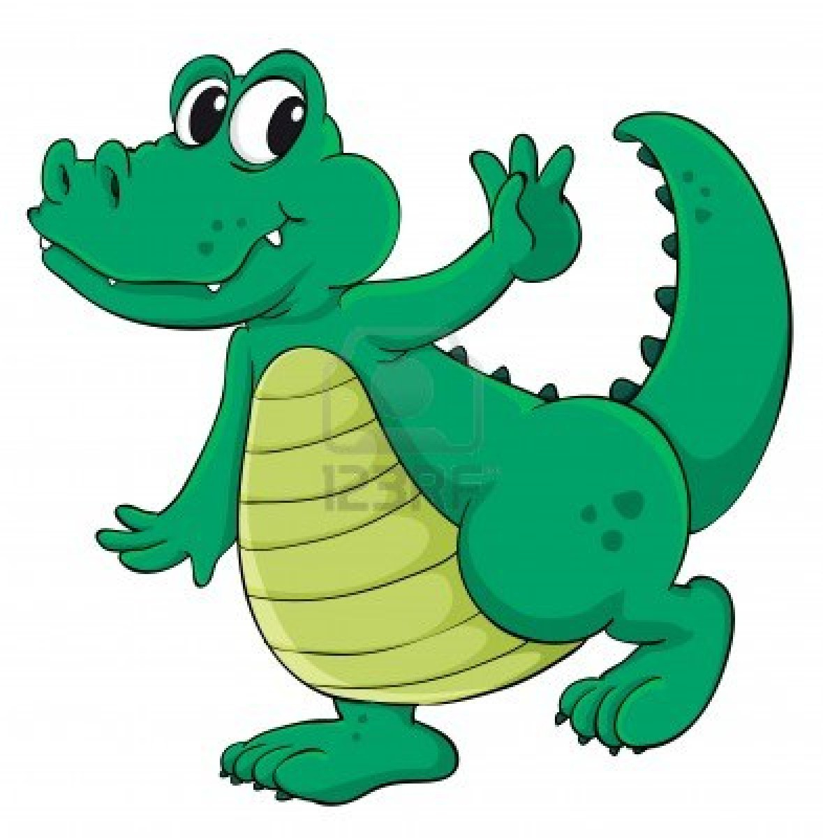 Dessins En Couleurs À Imprimer : Crocodile, Numéro : 219123 dedans Photo De Crocodile A Imprimer