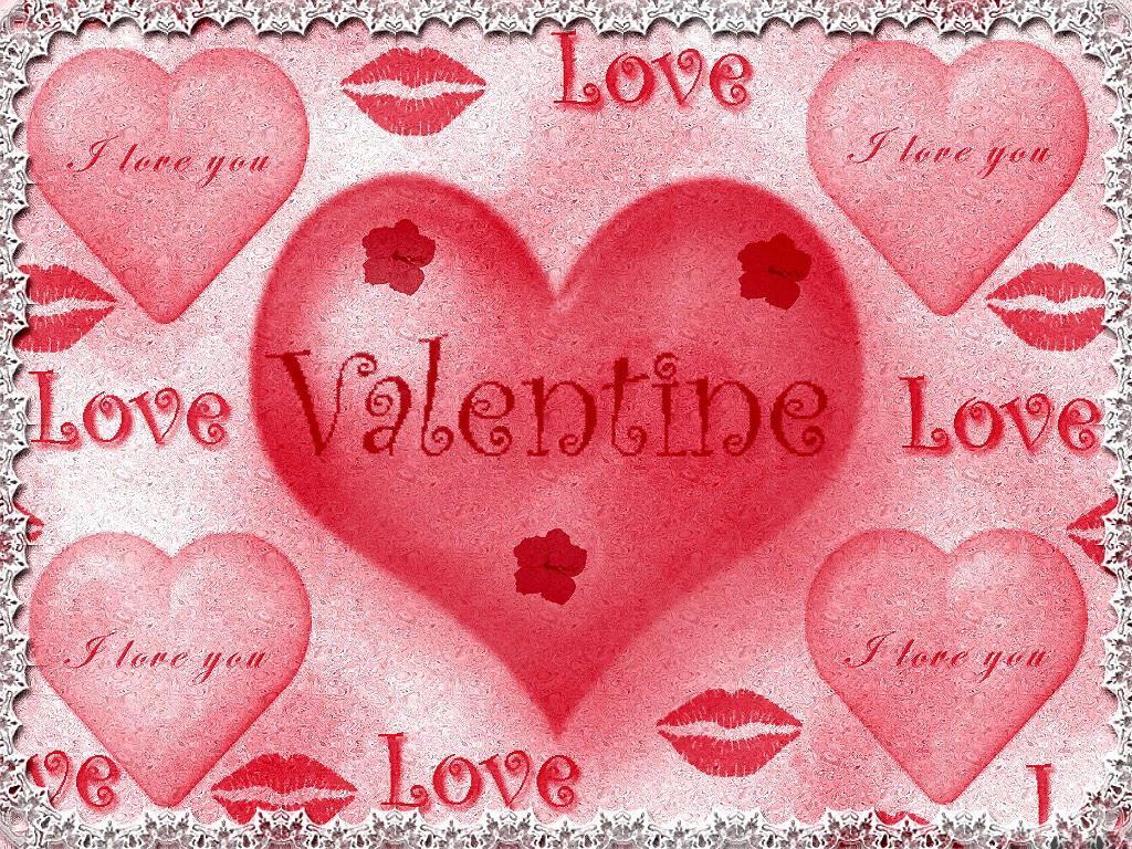 Dessins En Couleurs À Imprimer : Saint-Valentin, Numéro : 23438 tout Dessin Pour La Saint Valentin