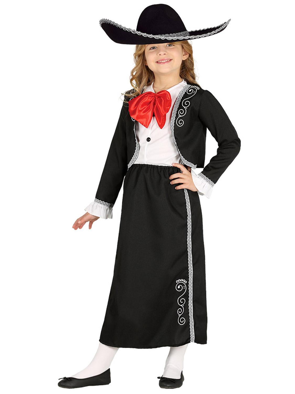 Détails Sur Garçons Filles Mexicain Mariachi Costume Kids Fancy Dress  Espagnol Musicien Outfit- Afficher Le Titre D'origine destiné Musicien Mexicain