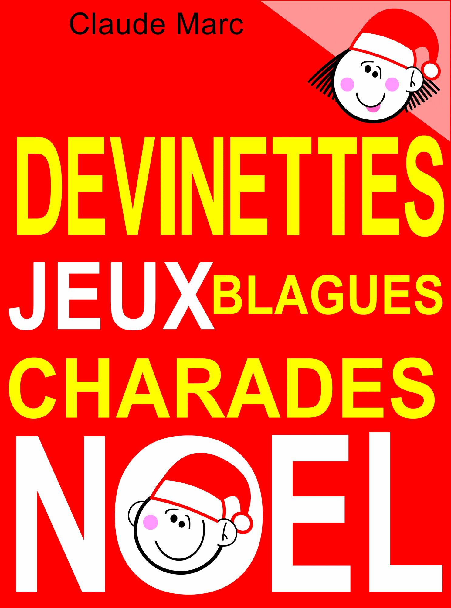 Devinettes Et Blagues De Noël. Charades, Jeux De Lettres Et Jeux De Mots. -  7Switch concernant Jeux De Mots Pour Enfants